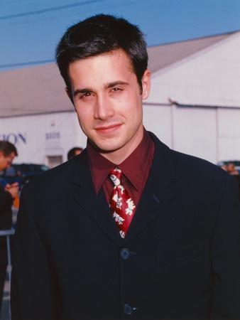 Freddie Prinze in Tuxedo Portrait