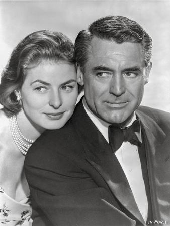 Indiscreet Couple Man in Suit and Bowtie
