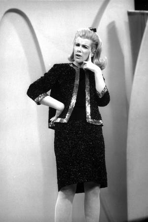 Joan Rivers Thinking in Classic