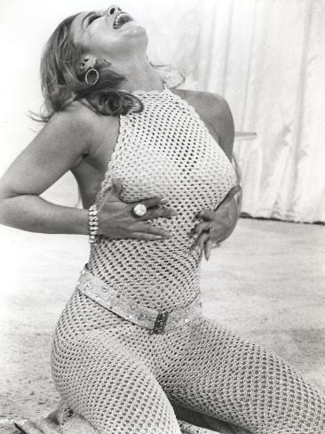 Ann margret breasts