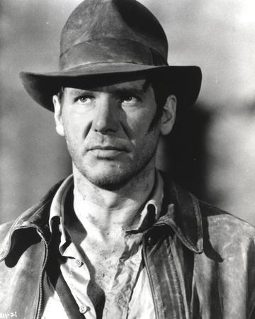 Harrison Ford wearing Cowboy's Attire
