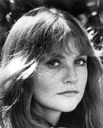 Isabelle Huppert Portrait in Classic