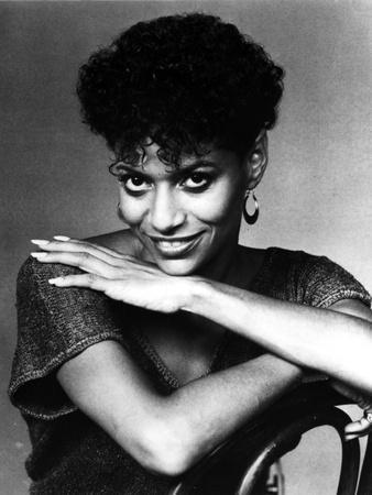 Debbie Allen Portrait in Classic