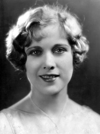 Esther Ralston Portrait