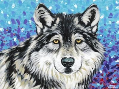 Grey Wolf II