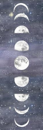 Moon Chart II