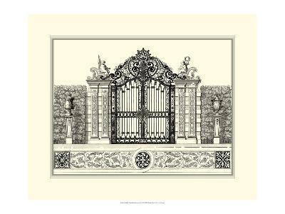 B&W Grand Garden Gate II