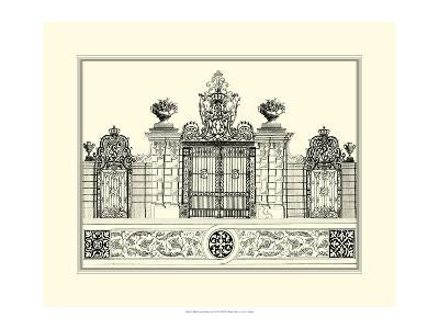 B&W Grand Garden Gate IV