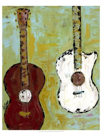 Six Strings I