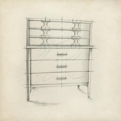 Mid Century Furniture Design VII