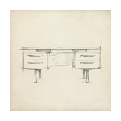 Mid Century Furniture Design VI