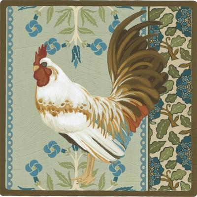 Cottage Rooster III