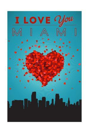 I Love You Miami, Florida