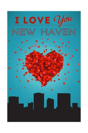 I Love You New Haven, Connecticut