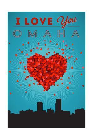 I Love You Omaha, Nebraska