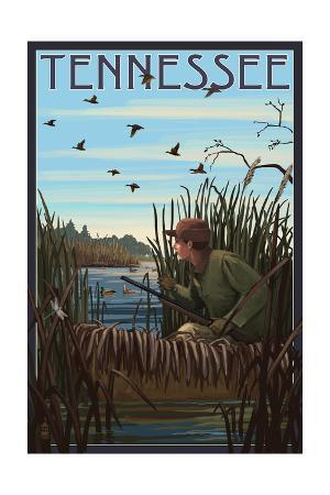 Tennessee - Hunter and Lake