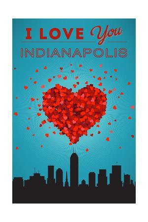 I Love You Indianapolis, Indiana