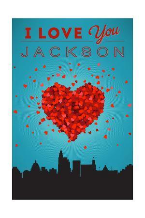 I Love You Jackson, Mississippi
