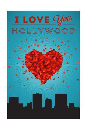 I Love You Hollywood, Florida