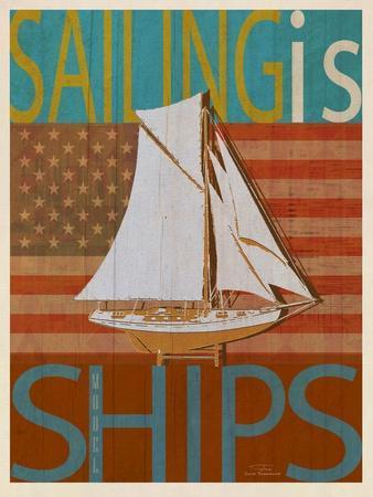 Sailing Is Model Ships America