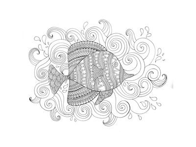Sea Fish 1