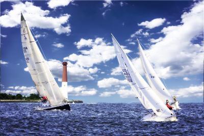 Day Sailing I