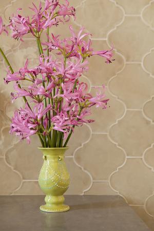 Pink Bouquet II