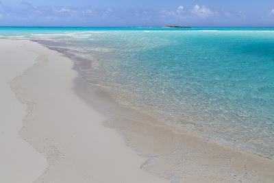 Tropical Beach I