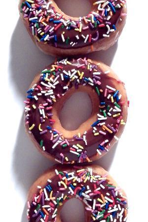 Doughnut Line V