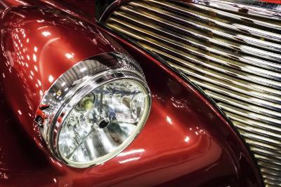 Red Racer I