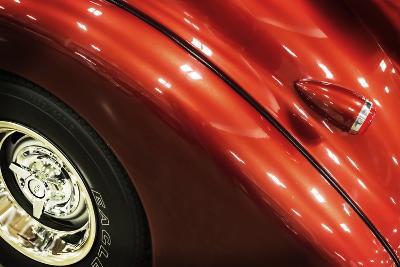 Red Racer II