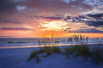 September Sunrise I