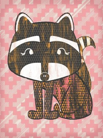 Radly Raccoon
