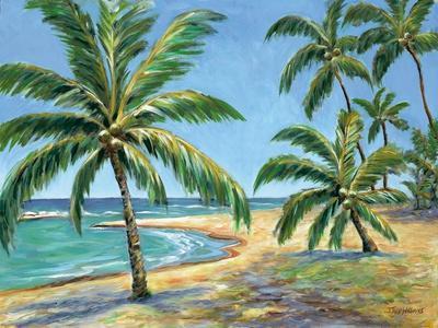 Tropical Beach - Mini