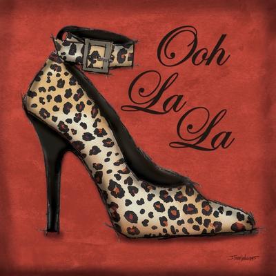 Safari Shoe I