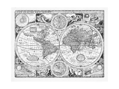 1676, World