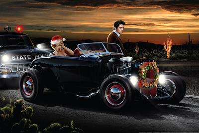 Joy Ride Christmas