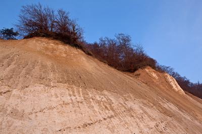 The Baltic Sea, National Park Jasmund, Chalk Rocks