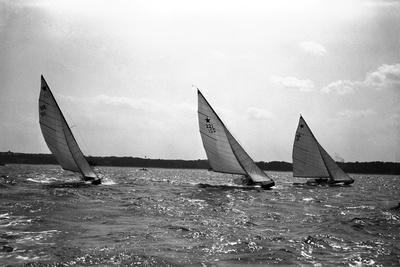 Star-Class Race at Manhasset Yacht Club