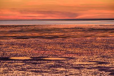 Germany, Schleswig-Holstein, Peninsula North Beach