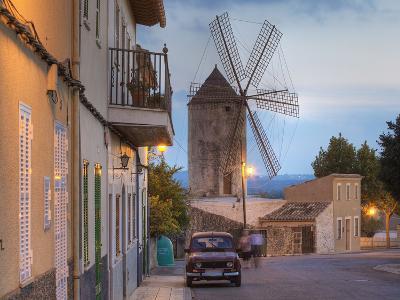 Spanien, Balearen, Insel Mallorca, Llubi, H-Userreihe, M-Hle, Auto
