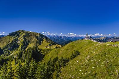 Germany, Bavaria, Upper Bavaria, Mangfall Mountains, 'Tegernseer Tal' (Area