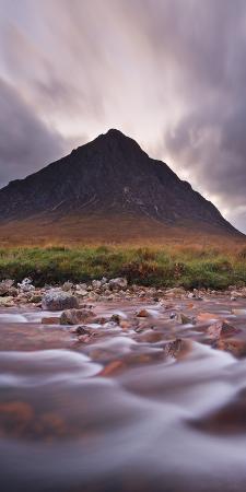 Great Britain, Scotland, Highlands, Invernessshire, Glen Coe