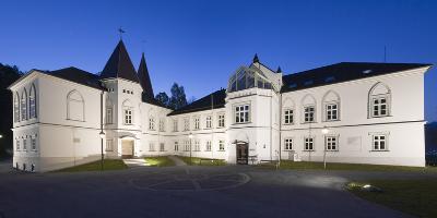 Austria, Styria, Gumpenstein