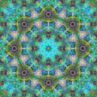Colorful Layer Work from Blossoms
