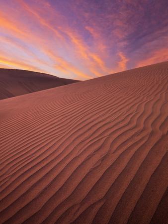 Dunes Close Maspalomas, Gran Canaria, Canary Islands, Spain