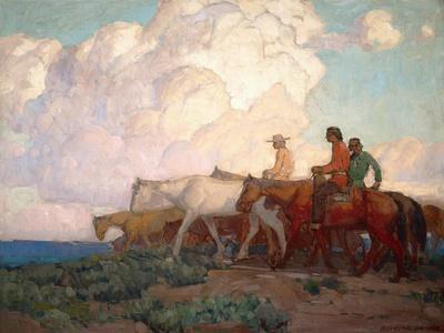 Navajo Range Riders