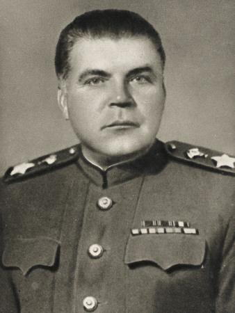 Rodion Yakovlevich Malinovsky