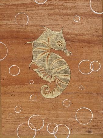 Ocean Style Seahorse