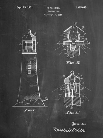 Lighthouse Patent